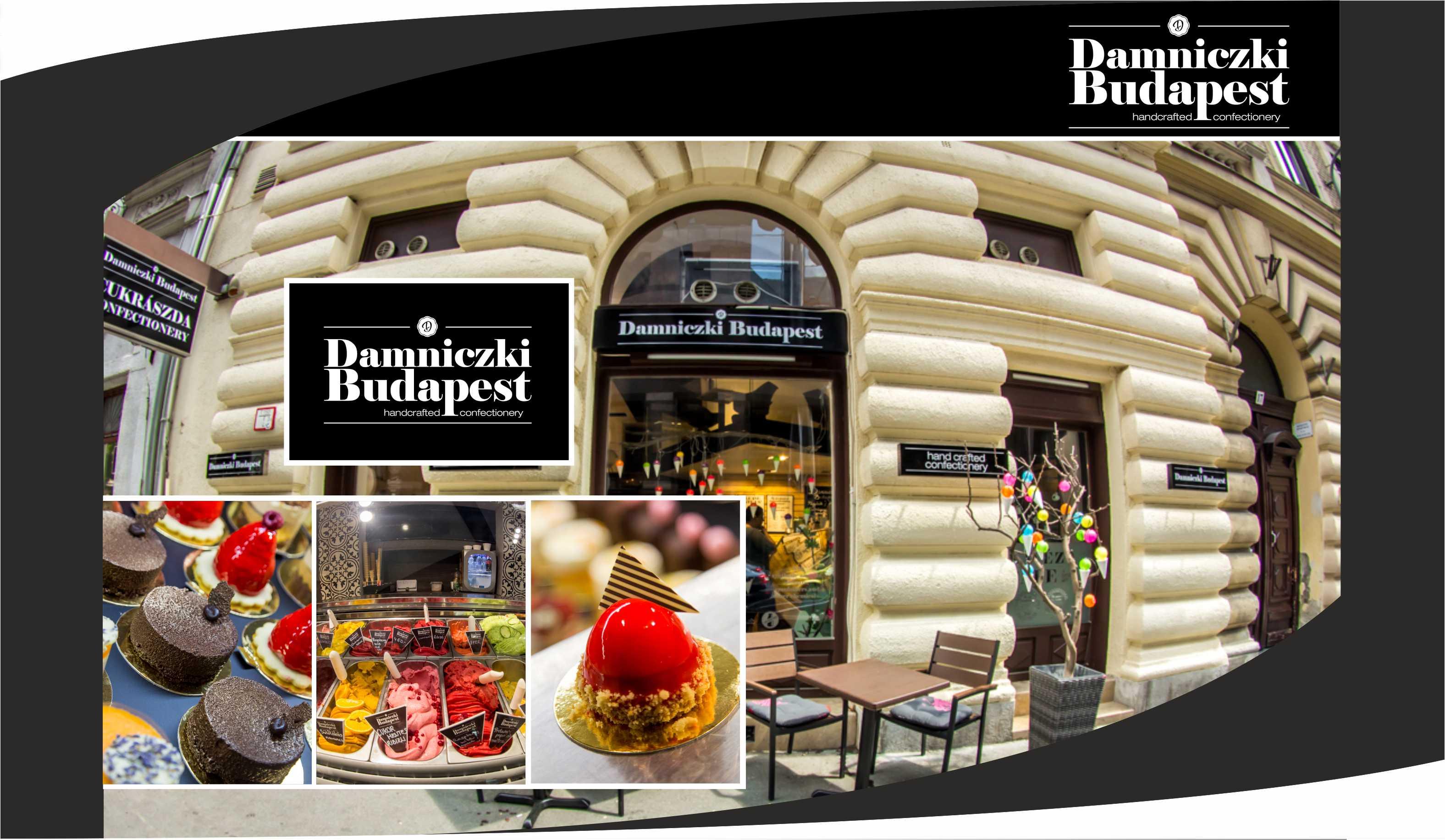 Damniczki Budapest